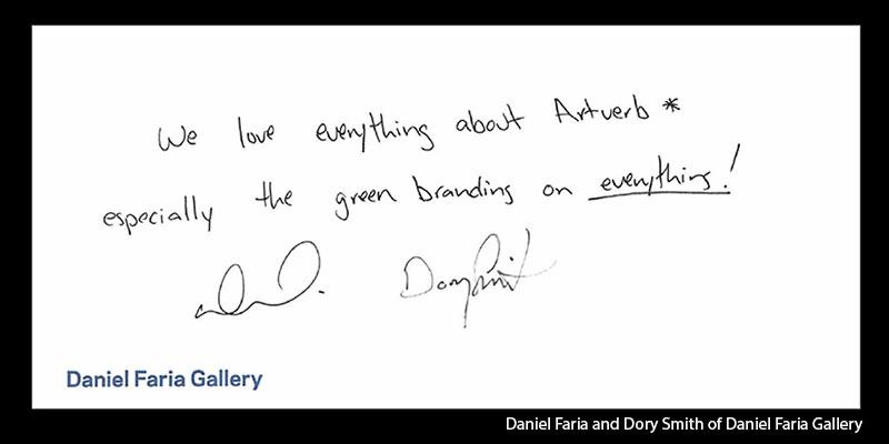 Daniel Faria Testimonial