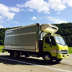 artverb* international truck