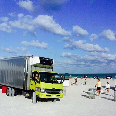 Miami Shuttle MIA06