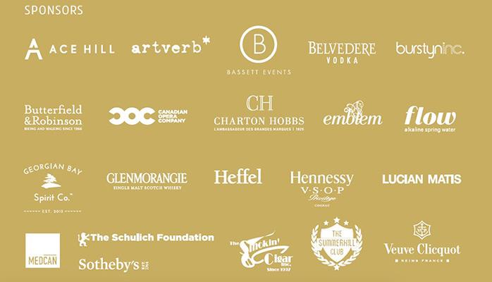 fete sponsors